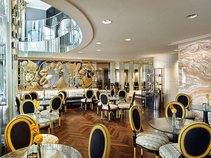 Café Am Hof (c) Café Am Hof