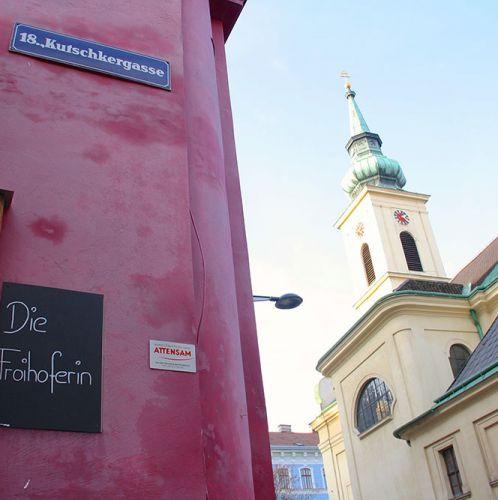 Die Froihoferin Kutschkermarkt (c) STADTBEKANNT Wetter-Nohl