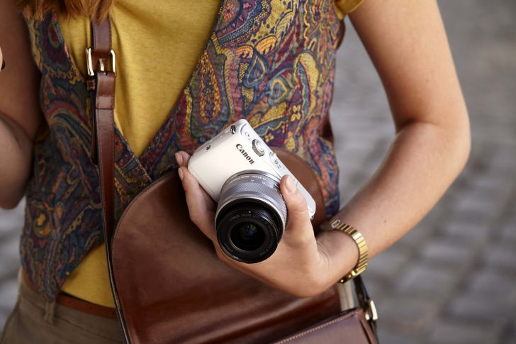 Canon EOS M10 (c) Canon
