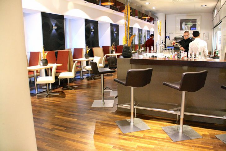 Five Senses Bar & Restaurant Bar (c) STADTBEKANNT Wetter-Nohl