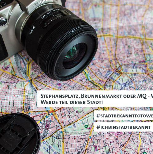 STADTBEKANNT Fotowettbewerb Wien (c) STADTBEKANNT