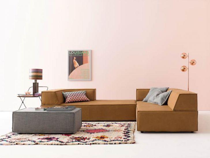 TRIO Leder Sofa (c) COR interlübke