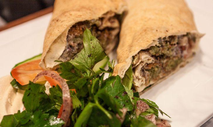 Yalla Shawarma Falafel (c) STADTBEKANNT