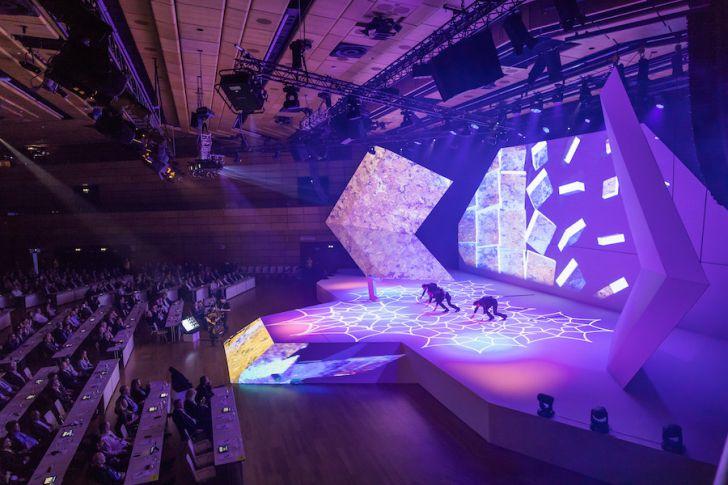 Austria Center Vienna PORR Veranstaltung (c) IAKW-AG, Ludwig Schedl