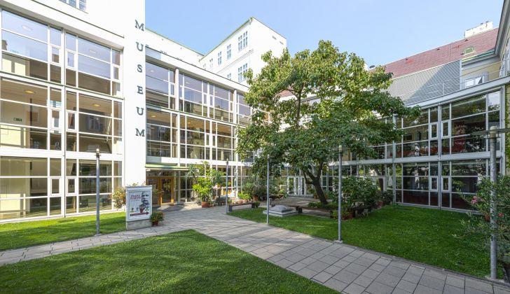 Hofmobiliendepot Möbel Museum Wien (c) Edgar Knaack für SKB