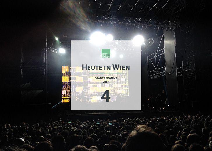 4 Tagestipp Konzert (c) STADTBEKANNT