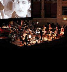 Alte und Neue Musik - Ensemble Modern (c) Markus Aubrecht