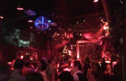 Cabaret Fledermaus Lokal (c) STADTBEKANNT
