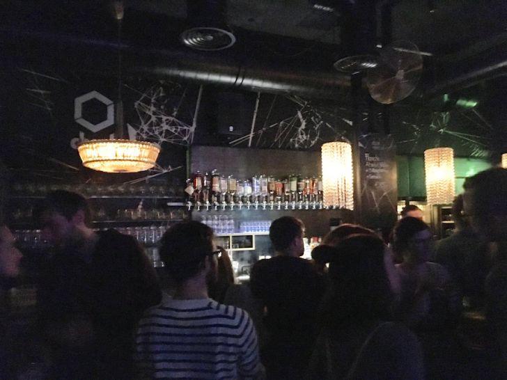 Club Dual Bar (c) STADTBEKANNT