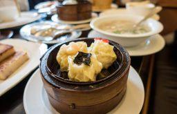 DIM SUM Restaurant im Chinazentrum Dim Sum Meeresfrüchte (c) STADTBEKANNT