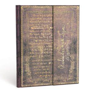 Embelished Manuscripts Tagore (c) paperblanks