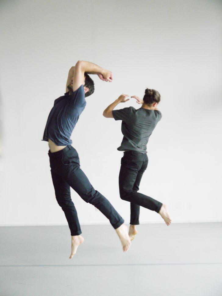 Faits et Gestes (c) Chiara Valle Vallomini