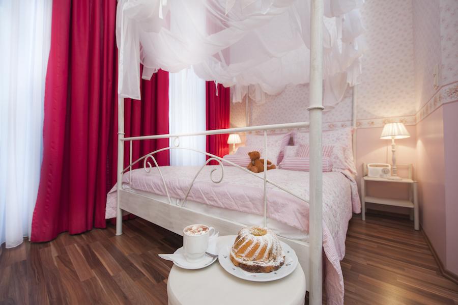 Hotel Kugel Zimmer (c) Hotel Kugel
