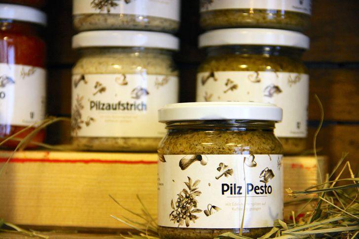 LANDKIND Pesto (c) STADTBEKANNT Wetter-Nohl
