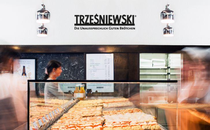 Trzesniewski Theke (c) Trzesniewski