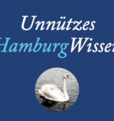 Unnützes HamburgWissen Cover (c) STADTBEKANNT