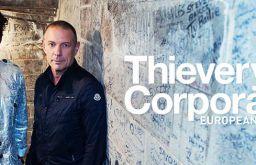 (c) Thievery Corporation at Konzerthaus in Vienna