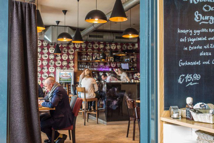 Smokey's Bar and Food Lokal (c) STADTBEKANNT