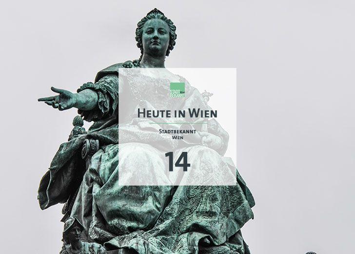 14 Tagestipp Maria Theresia (c) STADTBEKANNT