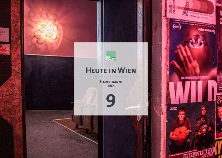 9 Tagestipp Top Kino (c) STADTBEKANNT
