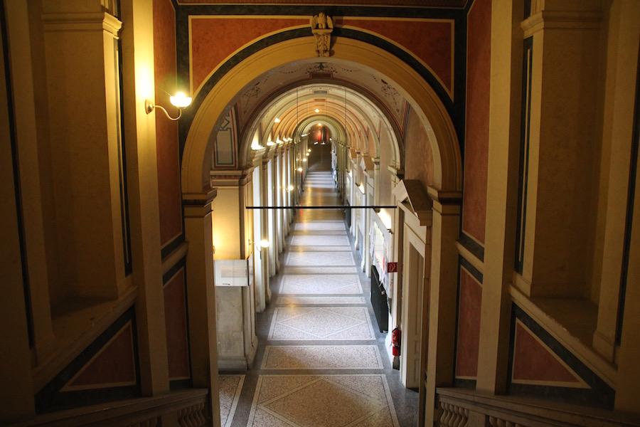 Akademie der Bildenden Künste (c) STADTBEKANNT