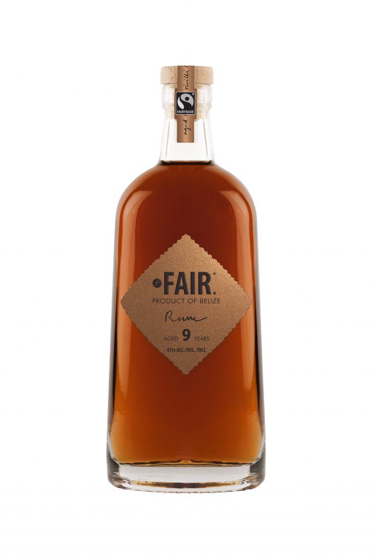 FAIR Rum (c) FAIR / Bonsalpo