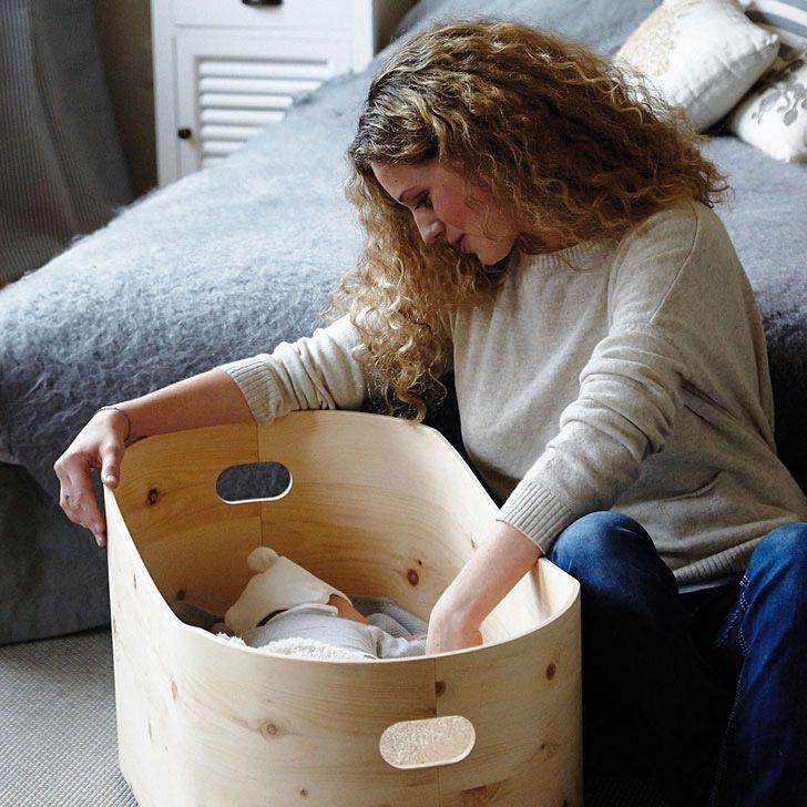 Bennis Nest Babybettchen (c) FROMAUSTRIA.COM