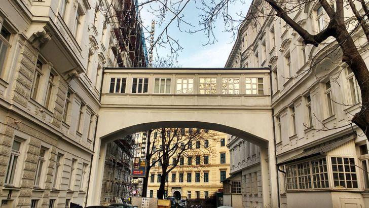 Brücke (c) STADTBEKANNT Kantner