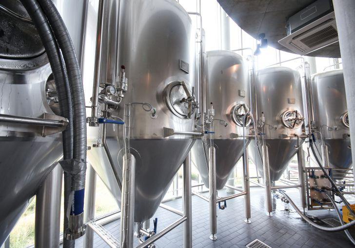 Ottakringer Brauerei Brauwerk