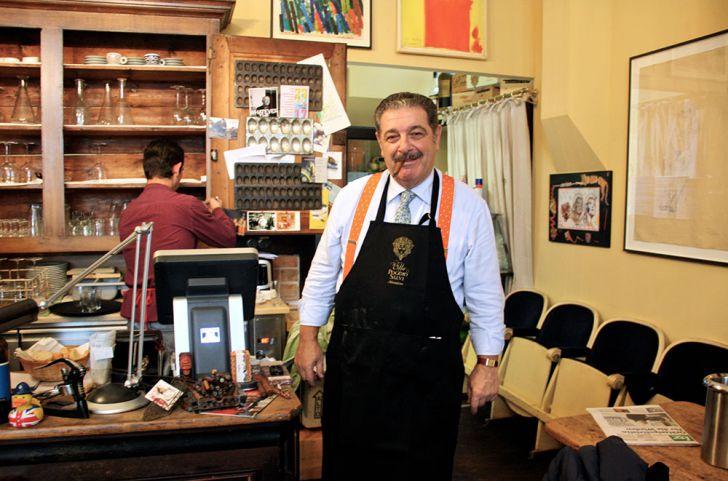 Caffè Bacco Portrait (c) STADTBEKANNT Wetter-Nohl