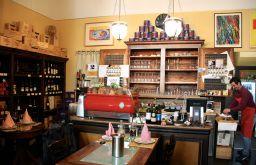 Caffè Bacco Tresen (c) STADTBEKANNT Wetter-Nohl