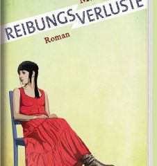 Cover - Dabic - Reibungsverluste- edition atelier