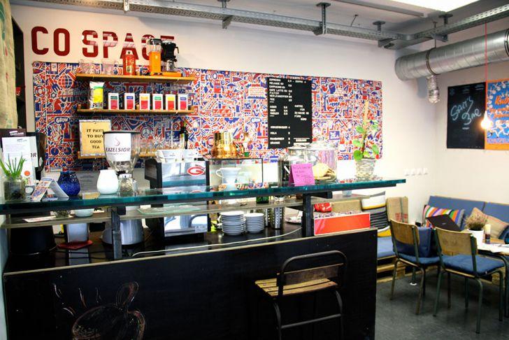 Exzelsior Café und Gschäft Tresen (c) STADTBEKANNT Wetter-Nohl