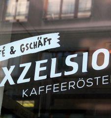 Exzelsior Café und Gschäft (c) STADTBEKANNT Wetter-Nohl