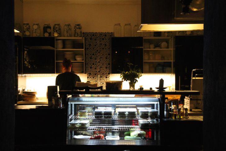 JETZT - Küche (c) STADTBEKANNT