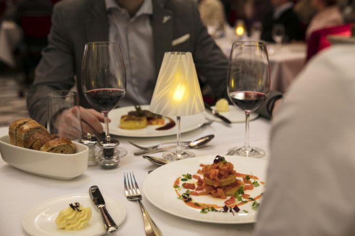 KHM Dinner (c) Gourmet Group