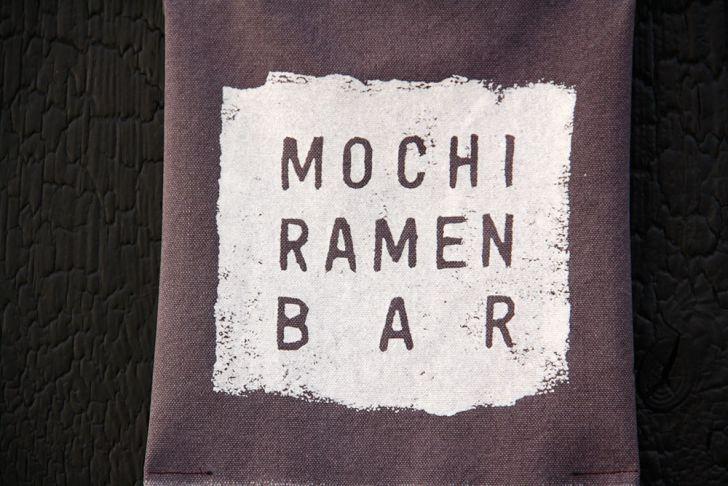 MOCHI RAMEN BAR Schild (c) STADTBEKANNT Wetter-Nohl