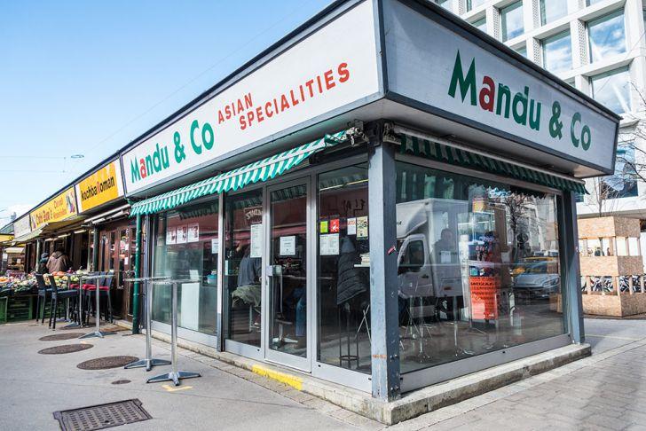 Mandu & Co (c) STADTBEKANNT