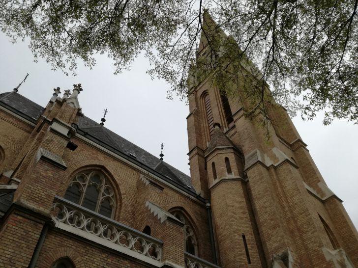 Marienkirche Hermals (c) STADTBEKANNT