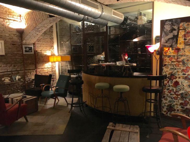 Mercado Cigar Lounge (c) STADTBEKANNT