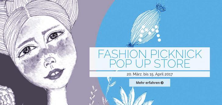 Modepalast Pop Up Store (c) Modepalast