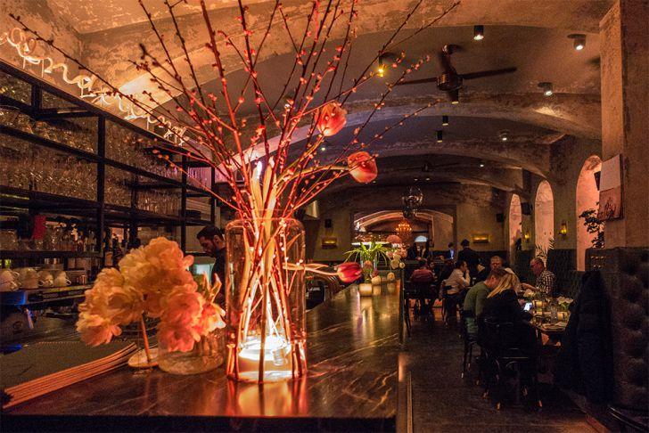 Motto Restaurant (c) STADTBEKANNT