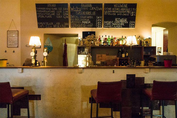 Neulich Bar (c) STADTBEKANNT