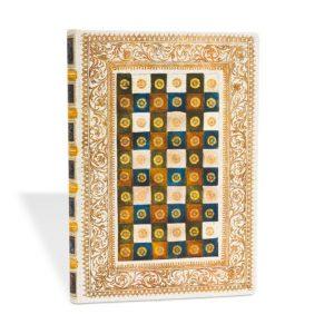 Notizbuch AUREO mini (c) paperblanks