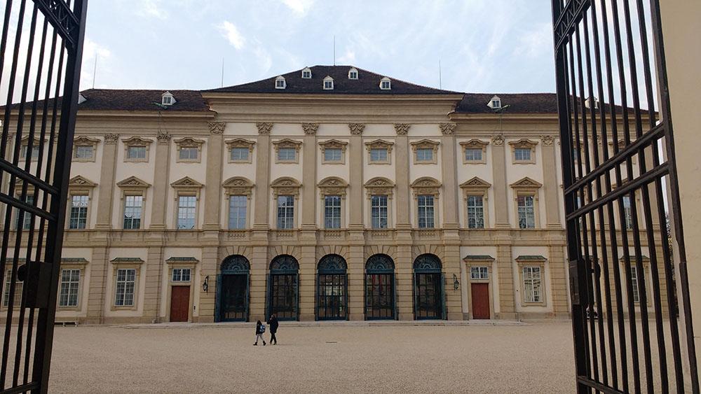 Palais Liechtenstein (c) STADTBEKANNT Kantner