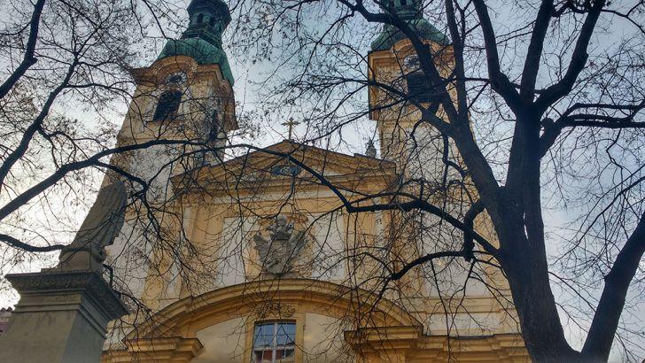 Servitenkirche (c) STADTBEKANNT Kantner