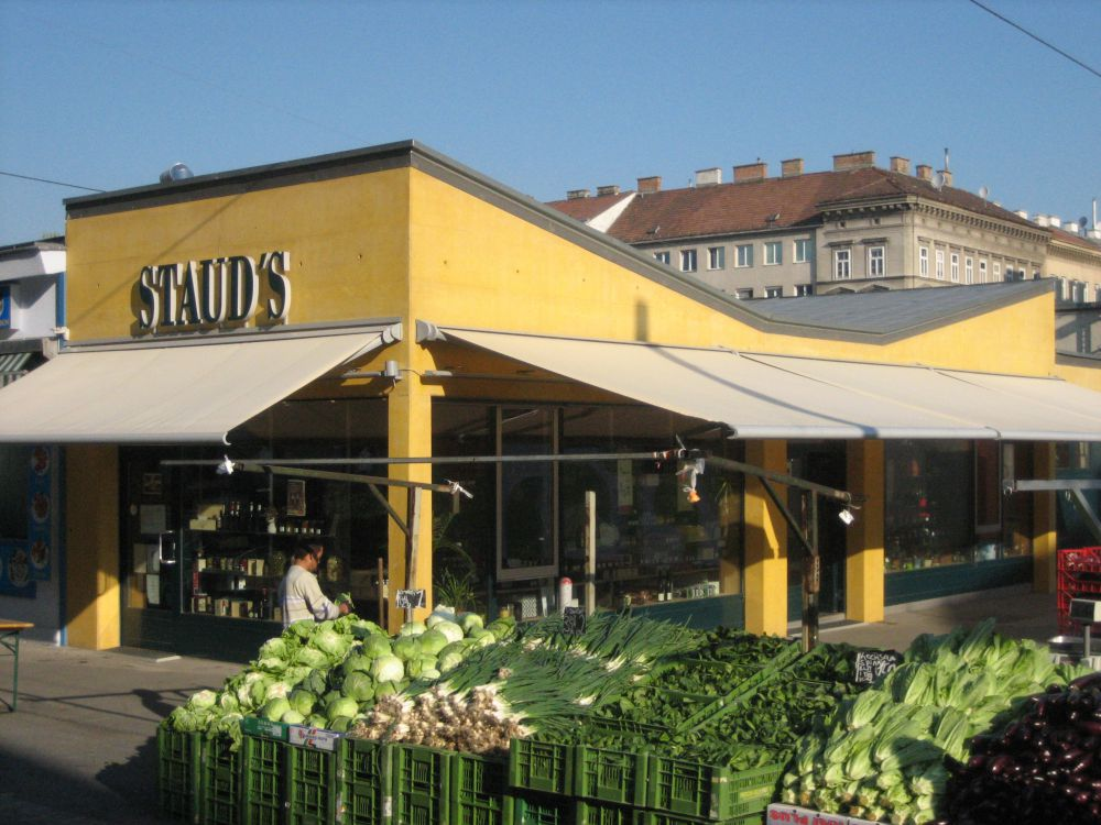 STAUDS Pavillon (c) Ernst Mateovics