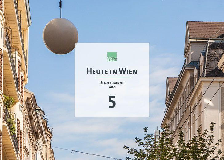 5 Tagestipp Neubaugasse (c) STADTBEKANNT