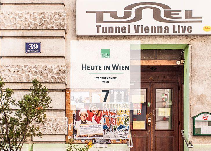 7 Tagestipp Tunnel (c) STADTBEKANNT