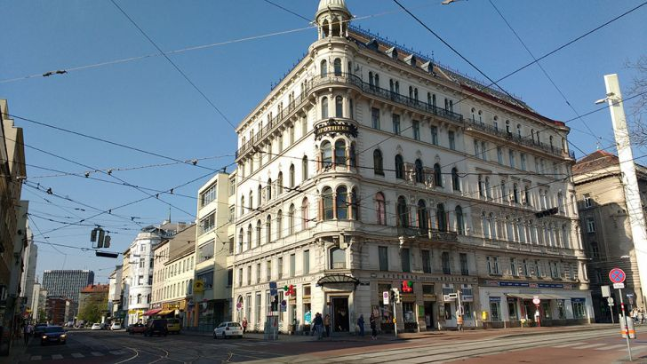 Apothekerhaus (c) STADTBEKANNT Kantner